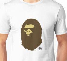 BAPE APE Unisex T-Shirt