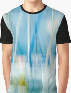 At The Quay Graphic T-Shirt