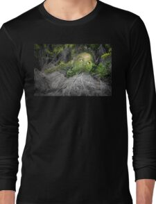 Keeper of the Forest Long Sleeve T-Shirt