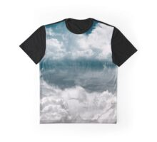 Time clouds Graphic T-Shirt