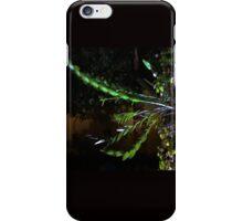 Mysterious Garden iPhone Case/Skin