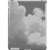 Retro Clouds iPad Case/Skin