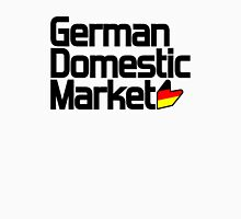 German Domestic Market (1) Unisex T-Shirt