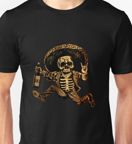 Day of the Dead Posada Unisex T-Shirt