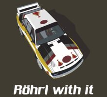 Röhrl with it by beukenoot666