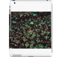 college graduation iPad Case/Skin