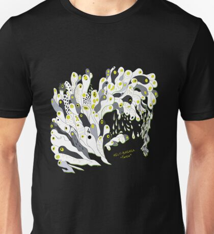 Melt-Banana - Fetch Unisex T-Shirt