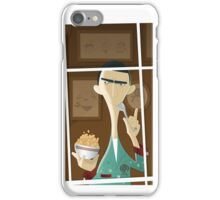 the Cereal Killer iPhone Case/Skin