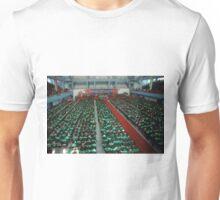 college graduation Unisex T-Shirt