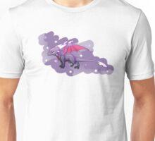 Cynder Sketch Unisex T-Shirt