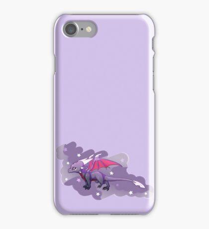 Cynder Sketch iPhone Case/Skin
