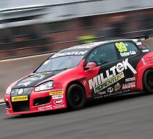 British Touring Car - Onslow Cole - Golf Mk 5 by Z3roCool