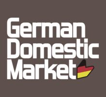 German Domestic Market (3) by PlanDesigner