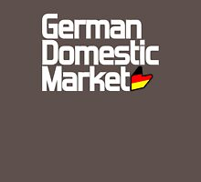 German Domestic Market (3) Unisex T-Shirt