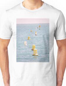 Oh Buoy Oh Buoy Oh Buoy Unisex T-Shirt