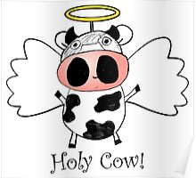 Holy Cow! Poster