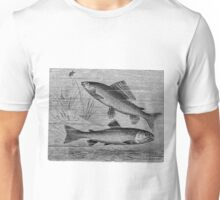 Grayling  Unisex T-Shirt