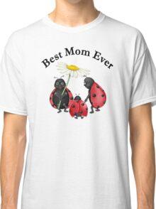 Ladybug Stroll  Classic T-Shirt