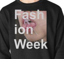 Fashion Week - Death Grips Pullover