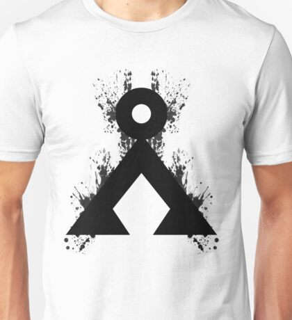 Do you see home? Unisex T-Shirt