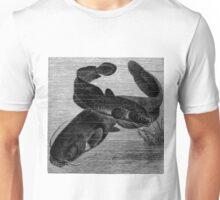 Barbels  Unisex T-Shirt