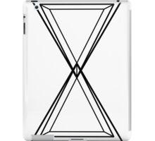 H O U R // G L A S S  iPad Case/Skin