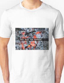 Hot! Unisex T-Shirt