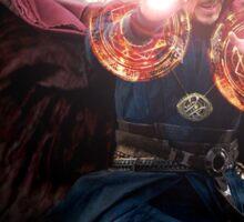 Doctor Strange edit no2 by lichtblickpink Sticker