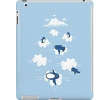 Puzzle Ice iPad Case/Skin