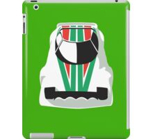Lancia Stratos rally iPad Case/Skin