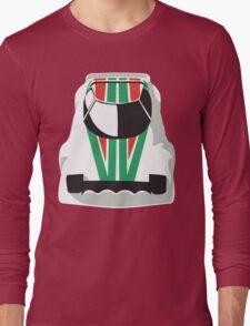 Lancia Stratos rally Long Sleeve T-Shirt