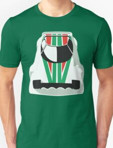 Lancia Stratos rally Unisex T-Shirt