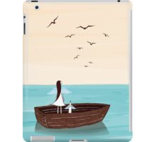 Fly Away iPad Case/Skin