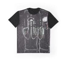 ode to sleep Graphic T-Shirt