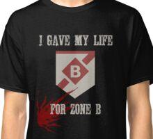 B-line Classic T-Shirt