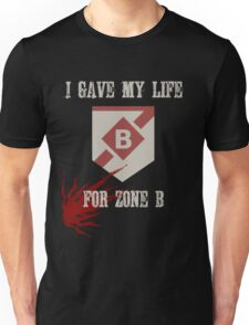 B-line Unisex T-Shirt