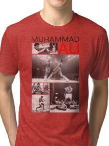 ali Tri-blend T-Shirt