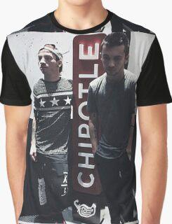 ty jo and josh Graphic T-Shirt