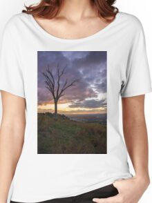 Over the Town Women's Relaxed Fit T-Shirt