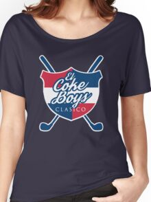 El Coke Boys Classico Women's Relaxed Fit T-Shirt