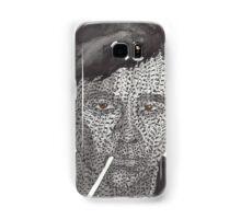 Bill Hicks  Samsung Galaxy Case/Skin