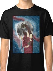 Moon Queen Classic T-Shirt