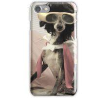 CHARLVIS iPhone Case/Skin