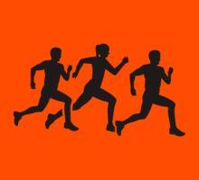 Running group Kids Tee