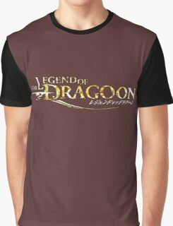 Dragoon Graphic T-Shirt