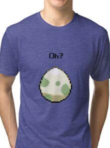The Hatchening Tri-blend T-Shirt