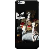 The Dogfather iPhone Case/Skin