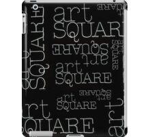 Art Square iPad Case/Skin