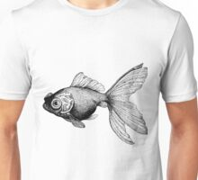 Night Vision Fish  Unisex T-Shirt
