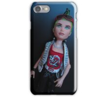 Deuce Gorgon♥ iPhone Case/Skin